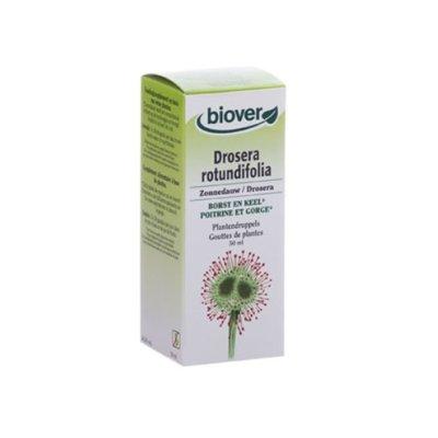 画像1: BIOドロセラマザーティンクチャー 喉のケアに biover / ビオベール 50ml