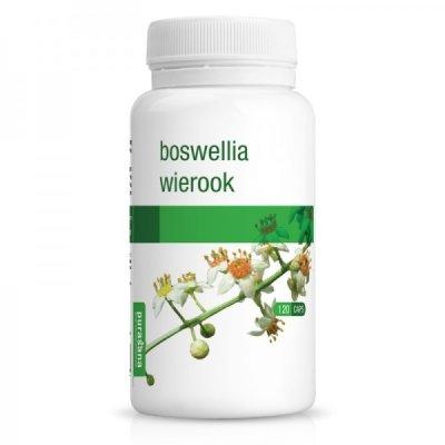 画像1: ボスウェリア(フランキンセンス) サプリ関節痛の軽減、炎症の鎮静に 120粒 Purasana / ピュラサナ