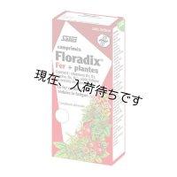Floradix 鉄分+植物サプリメント 鉄分補給や妊活サポートに 147錠 Salus / サルス