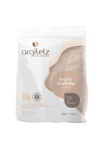ホワイトクレイ(超乾燥・粉末) 200g Argiletz/アルジレッツ