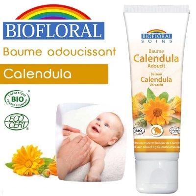 画像1: BIOカレンデュラバーム 傷ついたお肌のケアに Biofloral / ビオフローラル 50 ml