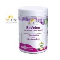 Beヴェン・ヨーロッパブドウ サプリ・血流改善、足のむくみ改善に 30粒入  Be Life / ビーライフ