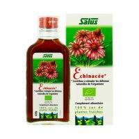 BIOフレッシュ・エキナセア・ジュース(免疫力アップに) 200ml Salus / サルス