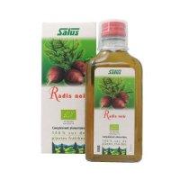 BIOフレッシュ・黒ダイコン・ジュース(消化促進に) 200ml Salus / サルス