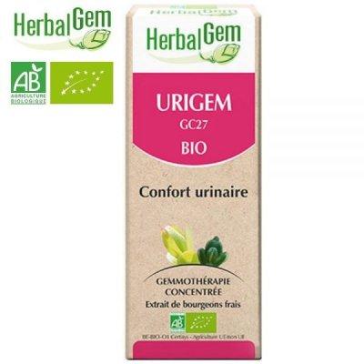 画像2: ユリジェム / 泌尿器系のトラブルに 50ml・Herbalgem / ハーバルジェム