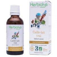 BIO西洋カワラマツバ マザーティンクチャー むくみ解消や鎮静に  50ml Herbiolys / エルビオリス