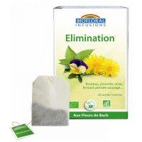 BIO 体内浄化ハーブティー(腎臓や体内のデトックス) 20袋入 Biofloral / ビオフローラル