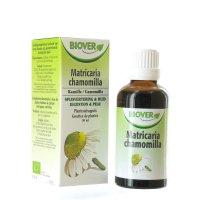 BIOジャーマンカモミール マザーティンクチャー/ お肌のケアや食欲促進に biover / ビオベール 50ml