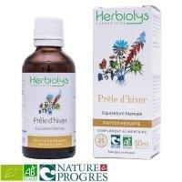 BIOトクサ マザーティンクチャー 尿路障害ケアに 50ml Herbiolys / エルビオリス