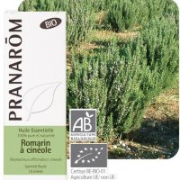 BIOローズマリー・シネオール 精油 10ml Pranarom / プラナロム