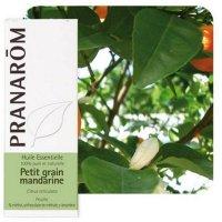 プチグレンマンダリン (マンダリンオレンジ) 精油 5ml Pranarom / プラナロム