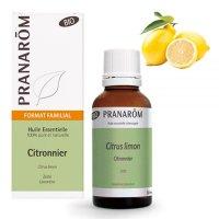 BIOレモン 精油 30ml Pranarom / プラナロム