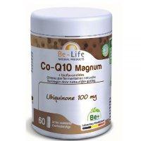 コエンザイムQ10 マグナム (抗酸化作用向上)  サプリ 60粒入  Be Life / ビーライフ