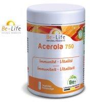 アセロラ750サプリ 50粒入 美肌維持をサポート  Be Life / ビーライフ