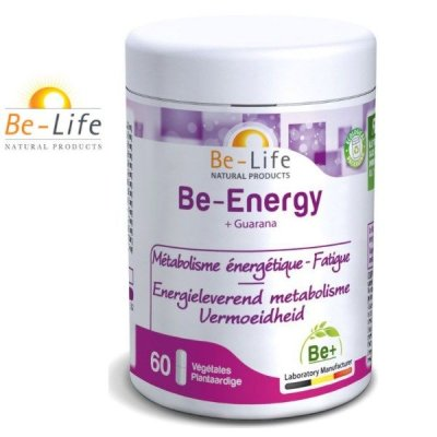 画像1: Beエナジーサプリ・エネルギー補給、睡眠打破 60粒入  Be Life / ビーライフ