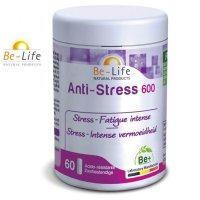 アンチストレス600サプリ(慢性疲労緩和) 60粒入  Be Life / ビーライフ