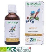 BIOニンニクガラシ マザーティンクチャー 利尿作用や痛風に 50ml Herbiolys / エルビオリス