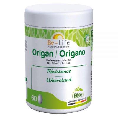 画像1: BIOオレガノ・サプリ  (ウィルス対策や免疫力アップに)  60錠 Be Life / ビーライフ