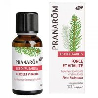 ディフュージョン精油 バイタリティ 30ml Pranarom / プラナロム