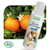 BIO芳香蒸留水 オレンジフラワー 100ml 肌の鎮静に Propos' Nature / プロポスナチュール