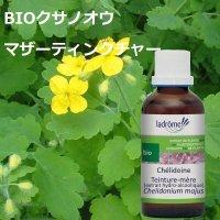 BIOクサノオウ マザーティンクチャー/ 肝臓浄化やイボのケアに 50ml Ladrome / ラドローム