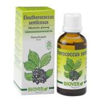 BIOエゾウコギ (シベリアンジンセン) マザーティンクチャー/疲労回復や抗ストレスに・biover / ビオベール 50ml