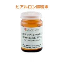ヒアルロン酸粉末・Bioflore / ビオフロール 3g