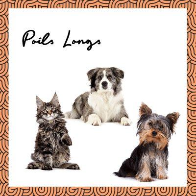 画像2: BIO犬猫向け固形シャンプー (長毛向け) 60ml PEPET'S / ペペッツ