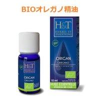BIOオレガノ 精油 10ml HERBES et TRADITIONS / エルブ&トラディション