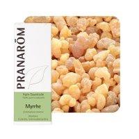 ミルラ (没薬) 精油 5ml Pranarom / プラナロム