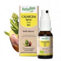 カルミジェム スプレータイプ / 不安やストレスを軽減 10ml・Herbalgem / ハーバルジェム