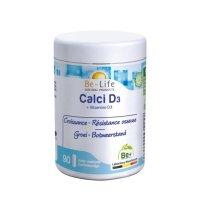カルシD3 サプリ 骨の強化や成長、骨粗しょう症予防に 90粒入  Be Life / ビーライフ