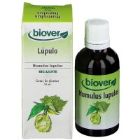 BIOホップ マザーティンクチャー・リラックスや睡眠促進に biover / ビオベール50ml