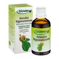 BIOマロニエ(西洋トチノキ) マザーティンクチャー/血液循環や痔のケアに biover / ビオベール 50ml