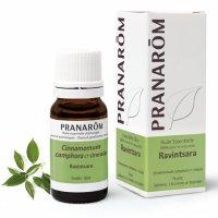 ラヴィンツァラ 精油 10ml Pranarom / プラナロム