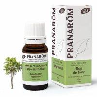 BIOローズウッド (葉) 精油 10ml Pranarom / プラナロム