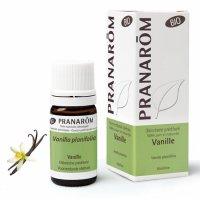 バニラ (アブソリュート) 精油 5ml Pranarom / プラナロム