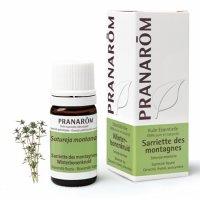 ウィンターセイボリー 精油 5ml Pranarom / プラナロム