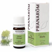 クエラ (アンミビスナガ) 精油 5ml Pranarom / プラナロム