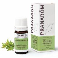レモン・バーベナ 精油 5ml Pranarom / プラナロム