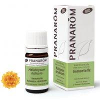 BIOヘリクリサム (イモーテル) 精油 5ml Pranarom / プラナロム