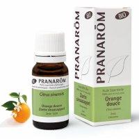 BIOオレンジスィート精油 10ml Pranarom / プラナロム