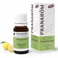 BIOグレープフルーツ精油 10ml Pranarom / プラナロム