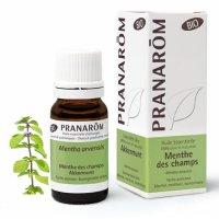 BIOアルベンシスミント 精油 10ml Pranarom / プラナロム
