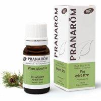 BIOアカマツ・ヨーロッパ (パイン) 精油 10ml Pranarom / プラナロム