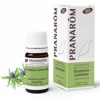 BIOジュニパー・モンタナ精油 5ml Pranarom / プラナロム