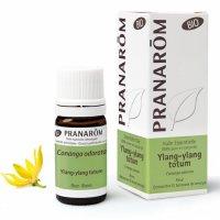 BIOイランイラン 精油 5ml Pranarom / プラナロム