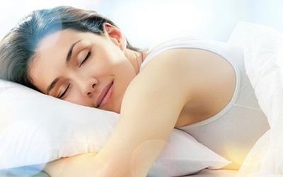 リラックスと睡眠