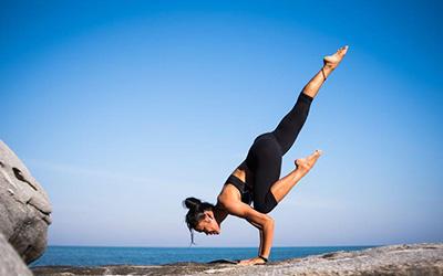 運動や体づくりのサポート